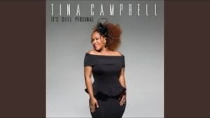 Tina Campbell - Forevermore